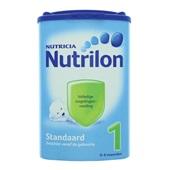 Nutrilon Flesvoeding 1 Standaard