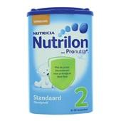 Nutrilon Opvolgmelk 2 Standaard