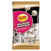 Candyman Lolly Salmiakknotsen 15 St