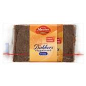 Van der Meulen Roggerbrood Per stuk verpakt