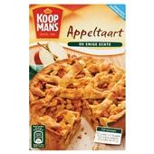 Koopmans Bakmix Appeltaart