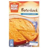 Koopmans Bakmix Boterkoek