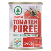 Spar Tomatenpuree
