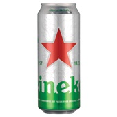 Heineken Pils Coolcan 50 cl blik