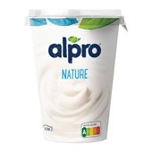 Alpro Yoghurtvariatie Naturel
