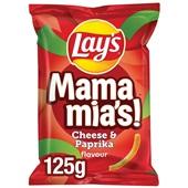 Lay's Chips Mama Mia'S