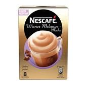 Nescafé Oploskoffie Wienermelange
