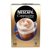 Nescafé Koffie Cappuccino