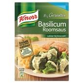 Knorr Roomsaus Basilicum