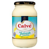 Calvé Mayonaise Yofresh