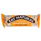 Eat Natural Amandel, Abrikoos En Yoghurt