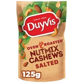 Duyvis Noten Oven Roasted  Nutmix