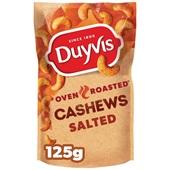 Duyvis Noten Oven Roasted Cashews
