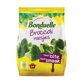 Bonduelle Broccoliroosjes voorkant