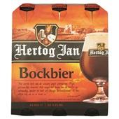 Hertog Jan Bockbier Speciaalbier fles 6X30 Cl