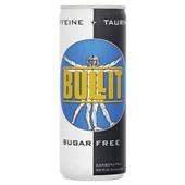 Bullit Energiedrank Sugar Free