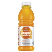 Sourcy Vitaminewater Mango/Guave