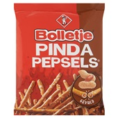 Bolletje Pindapepsels