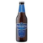 Bavaria Pils Krat  12X30 Cl achterkant