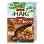 Hak Hollandse Bruine Bonen Gedroogd