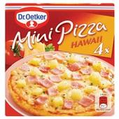 Dr. Oetker Mini Pizza Pizza Hawai voorkant