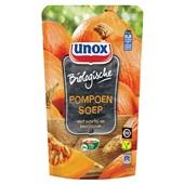 Unox Biologisch Soep In Zak Pompoen
