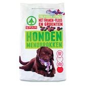 Spar Hondenvoer Hondenmenubrokken Met Granen Vlees En Groenten