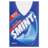 Smint Suikerwerk Mint 100