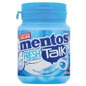 Mentos Kauwgom Gum Pure Fresh – Fresh Mint, Pot 30 Gums