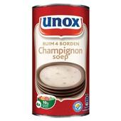 Unox Champignonsoep Creme