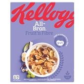 Kellogg's All-Bran Cereal Fruit 'N Fibre