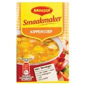 Maggi Smaakmaker soep Kip Duo