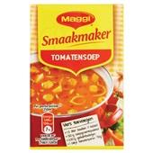 Maggi Smaakmaker soep Tomaat Duo