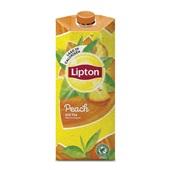 Lipton IJsthee perzik