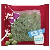 Red Band Menthol Groentjes
