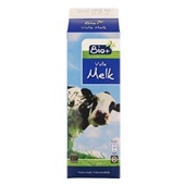 Bio+ Melk Volle