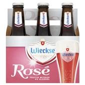 Wieckse Bier Rose