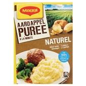 Maggi Aardappelpuree à la Minute Naturel