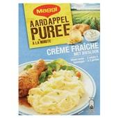 Maggi Puree Crème Fraîche
