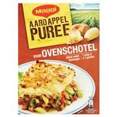 Maggi Aardappelpuree Ovenschotel