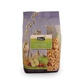 Bio+ Crunchy Muesli Appel en Rozijnen