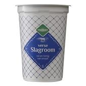 Melkan Slagroom