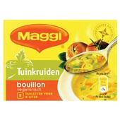 Maggi Bouillon Tuinkruiden