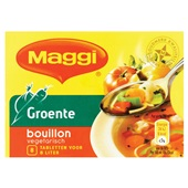 Maggi Bouillon Groente