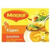 Maggi Bouillon Blok Kip 4 L