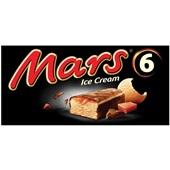 Mars Ijsrepen