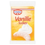 Dr. Oetker Suiker Vanille
