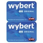 Wybert Keelsnoepjes Original Duo voorkant