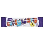 Cadbury Chocolade Curly Wurly 3Pack