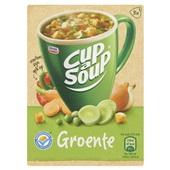 Unox Cup-a-Soup Soep Groente